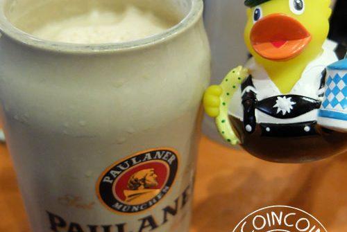 starkbierfest bière forte munich