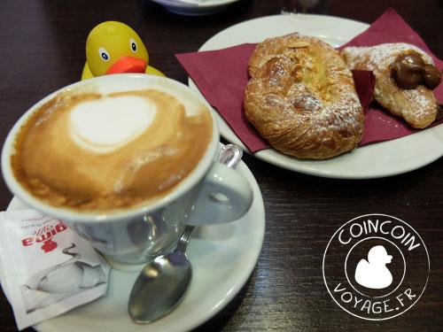 café colosseum rome