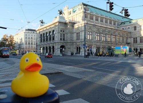 Opéra-Vienne