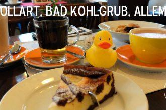 Kunst Café OllArt bad kohlgrub