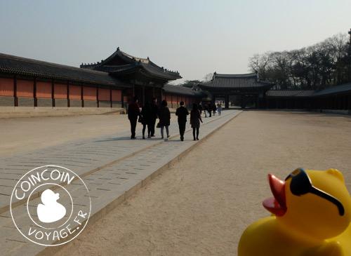 Palais-Changdeokgung-seoul