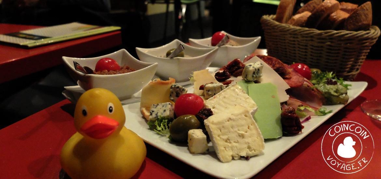fromage bar a vin kadarka budapest