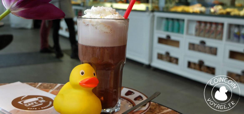 café 36 chocolat munich
