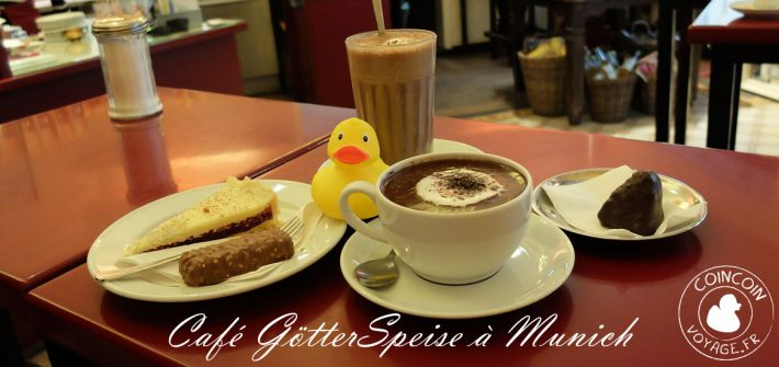 café götterspeise munich centre