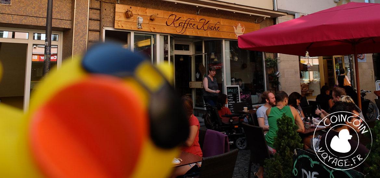 café kaffeekuche munich