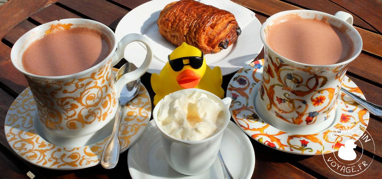 café kolonial petit-déjeuner munich