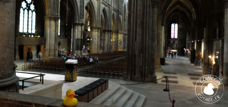 cathedrale metz nef