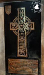 cathedrale saint patrick croix dublin