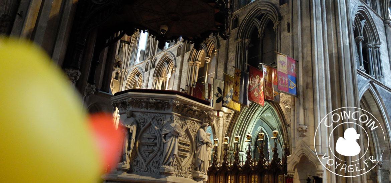 cathedrale saint patrick dublin