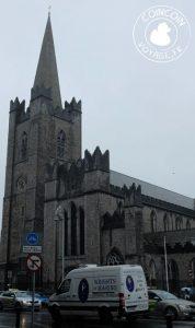 cathédrale saint-patrick visite dublin