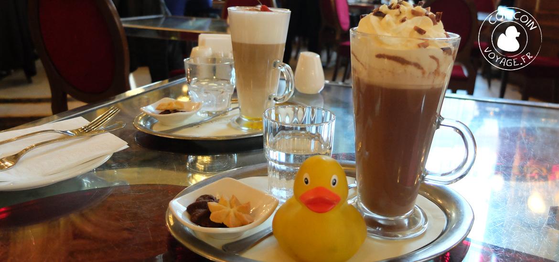 chocolat chaud café new york budapest