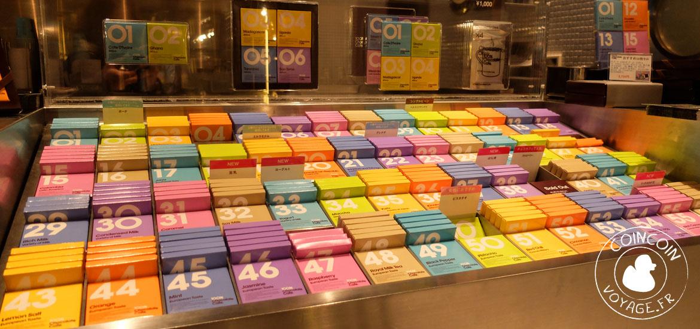 chocolate café 100 tokyo