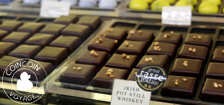 cocoa atelier dublin irlande