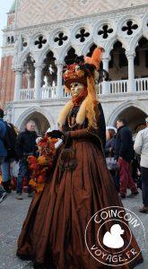 costume venise saint marc