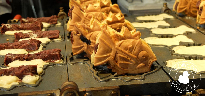 cuisine tokyo magicarpe gateau