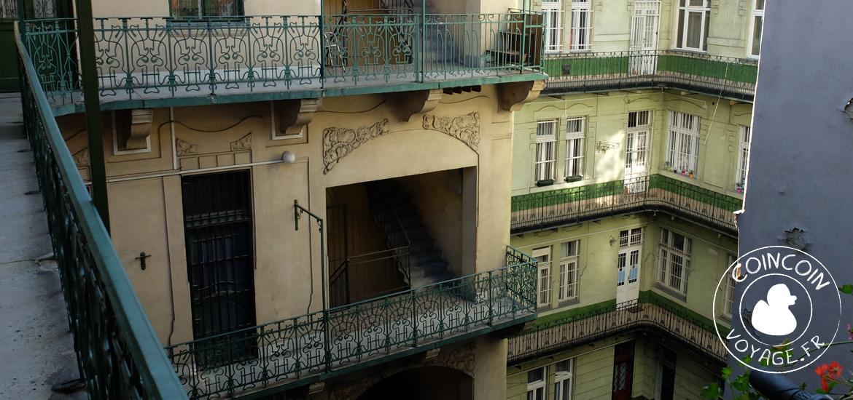 gaia hostel budapest