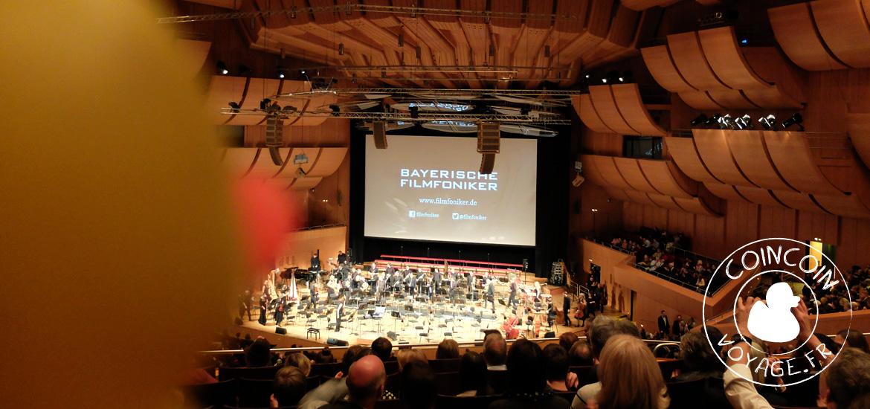 gasteig munich- concert philarmonie