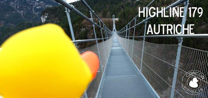 highline 179 pont plus long autriche