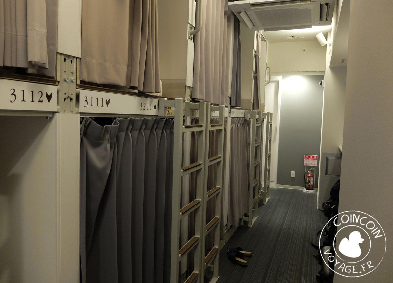 hostel enaka tokyo