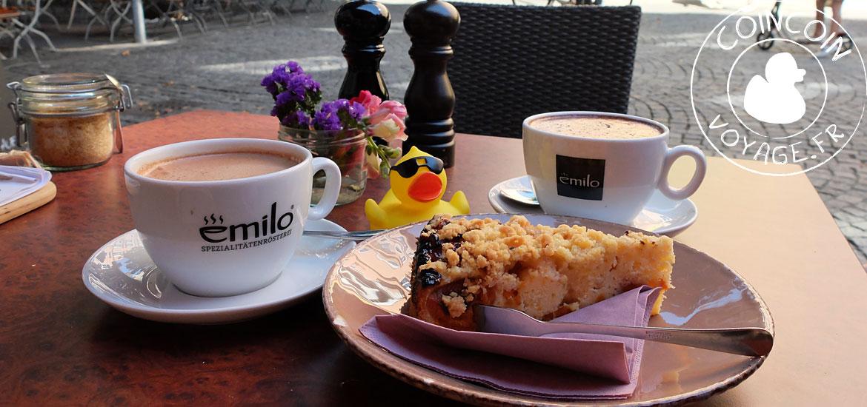 kaffeekuche munich petit déjeuner