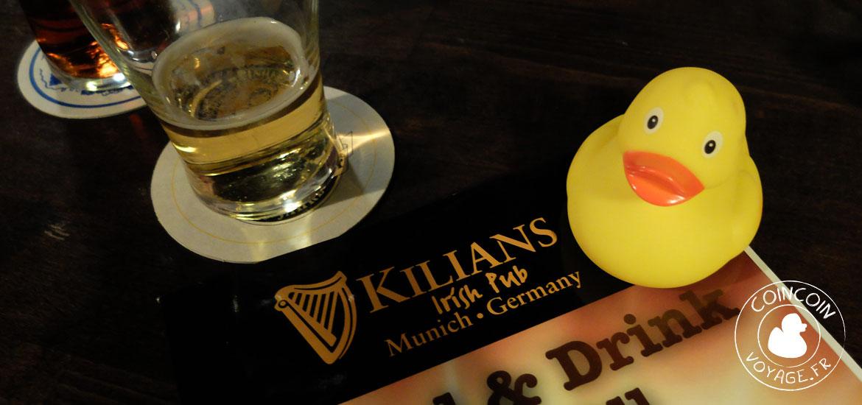 kilian pub münchen irish