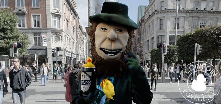 lutin dublin irlande coincoin weekend