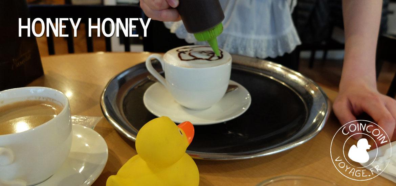 maid café tokyo honey honey