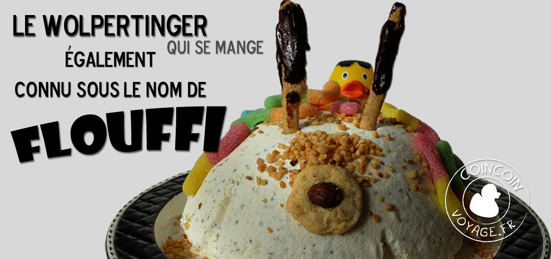 monstre wolpertinger flouffy