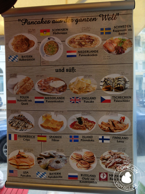 mr. pancake restaurant munich