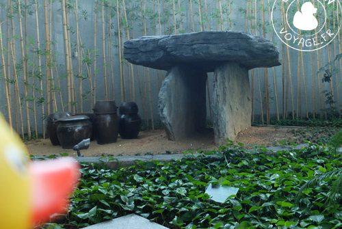 musée-dolmen-coréé-sud-gochang