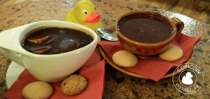 noir chocobar chocola chaud budapest