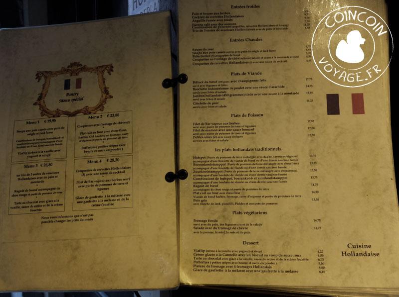 pantry restaurant amsterdam