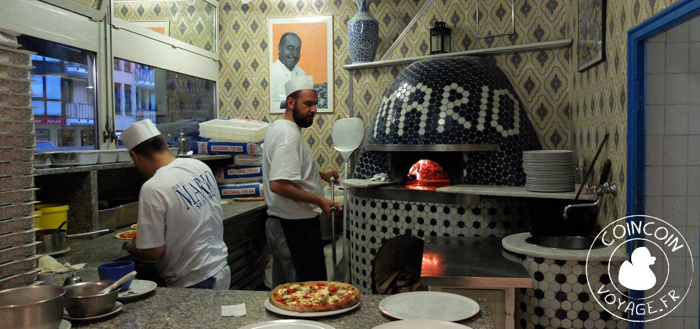 pizzeria bei mario munich