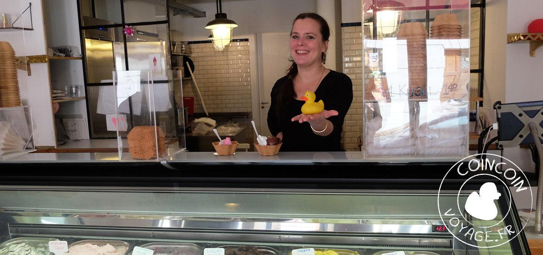 Punto g. gelato glaces munich