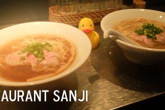 restaurant de ramen tokyo sanji