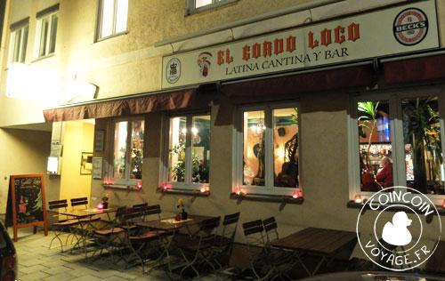Restaurant El Gordo Loco
