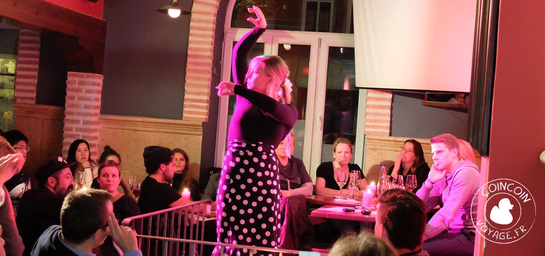 flamenco restaurant el espanol munich
