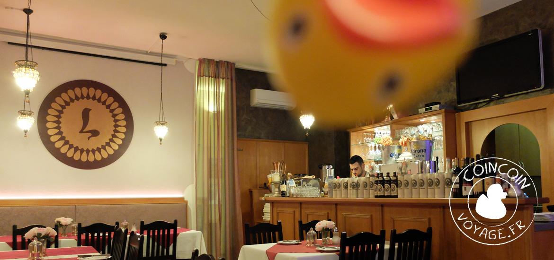 restaurant leonrod menu munich