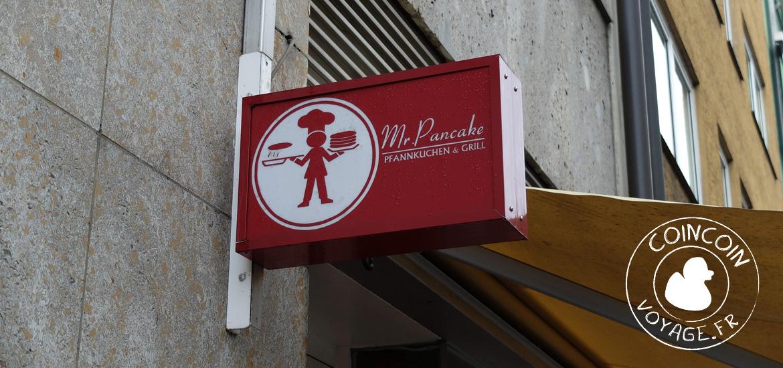 restaurant pancake munich