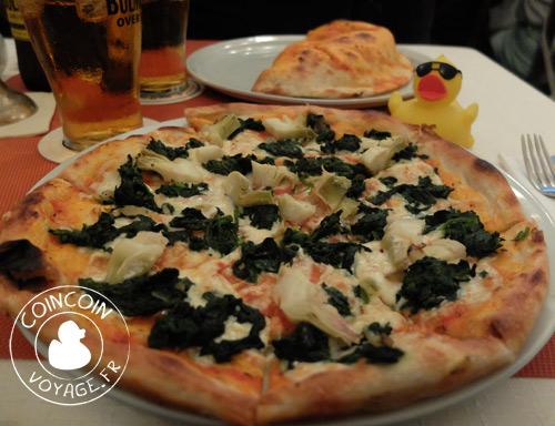 restaurant pinguin pizza munich