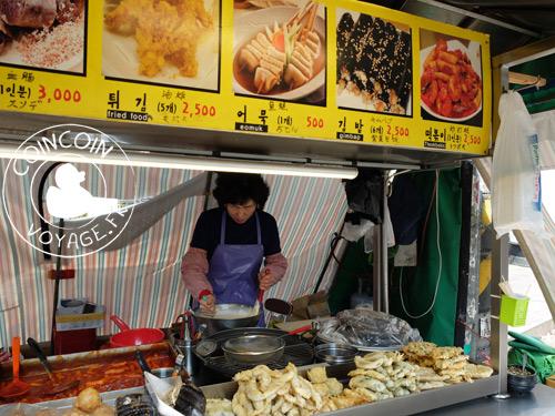 street-food-corée-sud-topoki-séoul