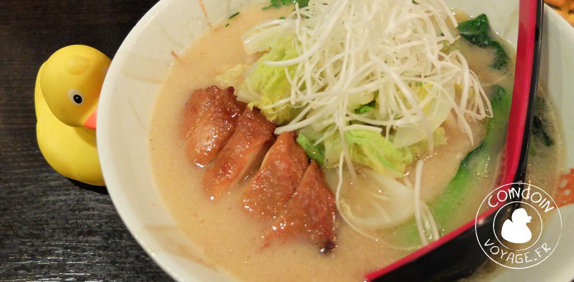 takumi japonais munich ramen