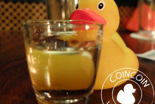 Tequila El Gorodo Loco Munich