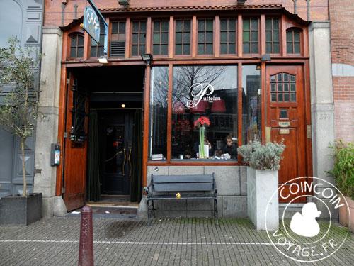 van pufelen bar restaurant